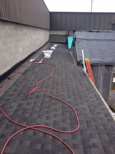 Roofing Contractors in Toronto