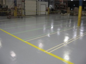 Commercial Flooring in Ontario