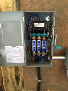 Commercial Electrical Works in Toronto